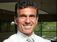 Dr Albert Benhaim